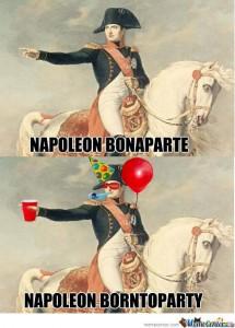 bonaparty