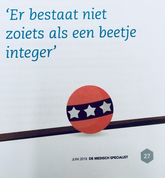 ms-integriteit